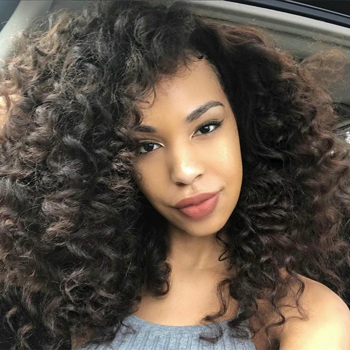 Natural Hair Growth Hack: Here's the Secret to Healthy Hair Using Rice Water