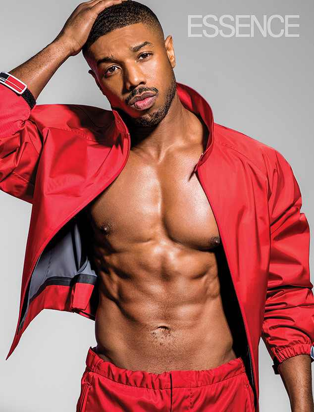 ESSENCE Exclusive: All The Hot Guys We Styled For Our Men's Pages In 2018