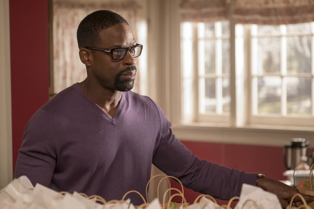 Sterling K. Brown in This Is Us
