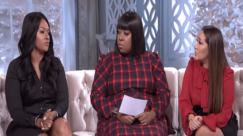 R. Kelly Survivor Says 'If You're Buying His Music, You're Helping Him' Abuse Young Women