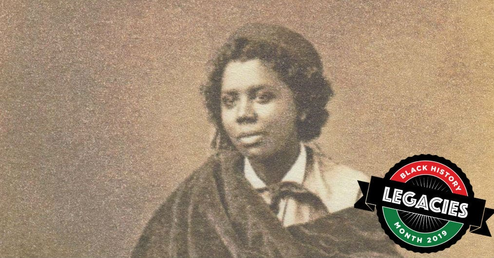 Black History Legacy: Edmonia Lewis, The First Black Professional Sculptor