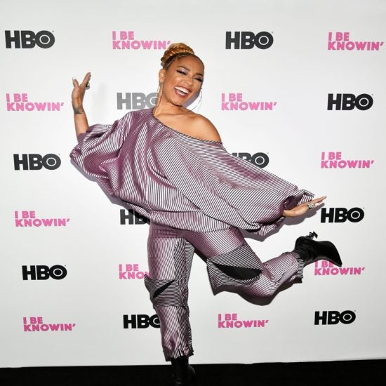 Amanda Seales, Nene Leakes, Taraji P. Henson And More Celebs Out And About