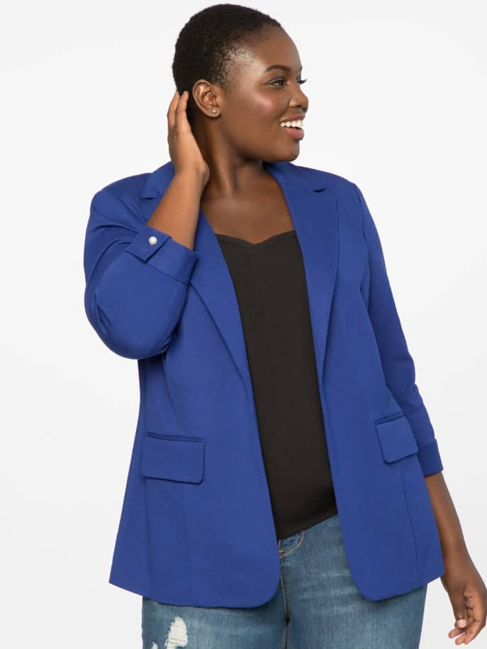 6 Boss Woman Blazers For Every Budget