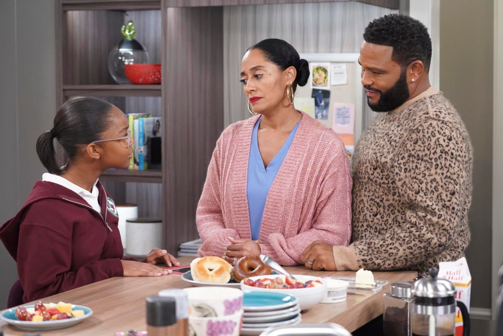 'Black-ish' Poignantly Tackled Colorism With An Honest ...