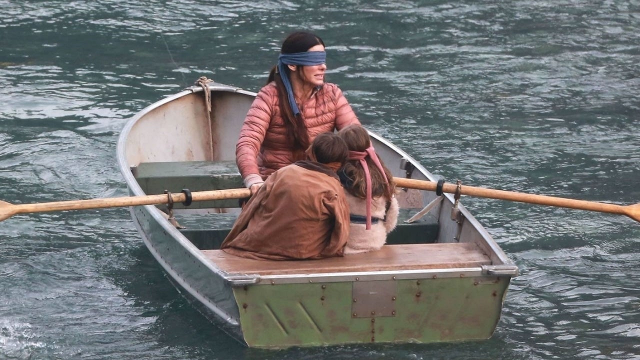 Netflix Is Not Here For The 'Bird Box' Challenge