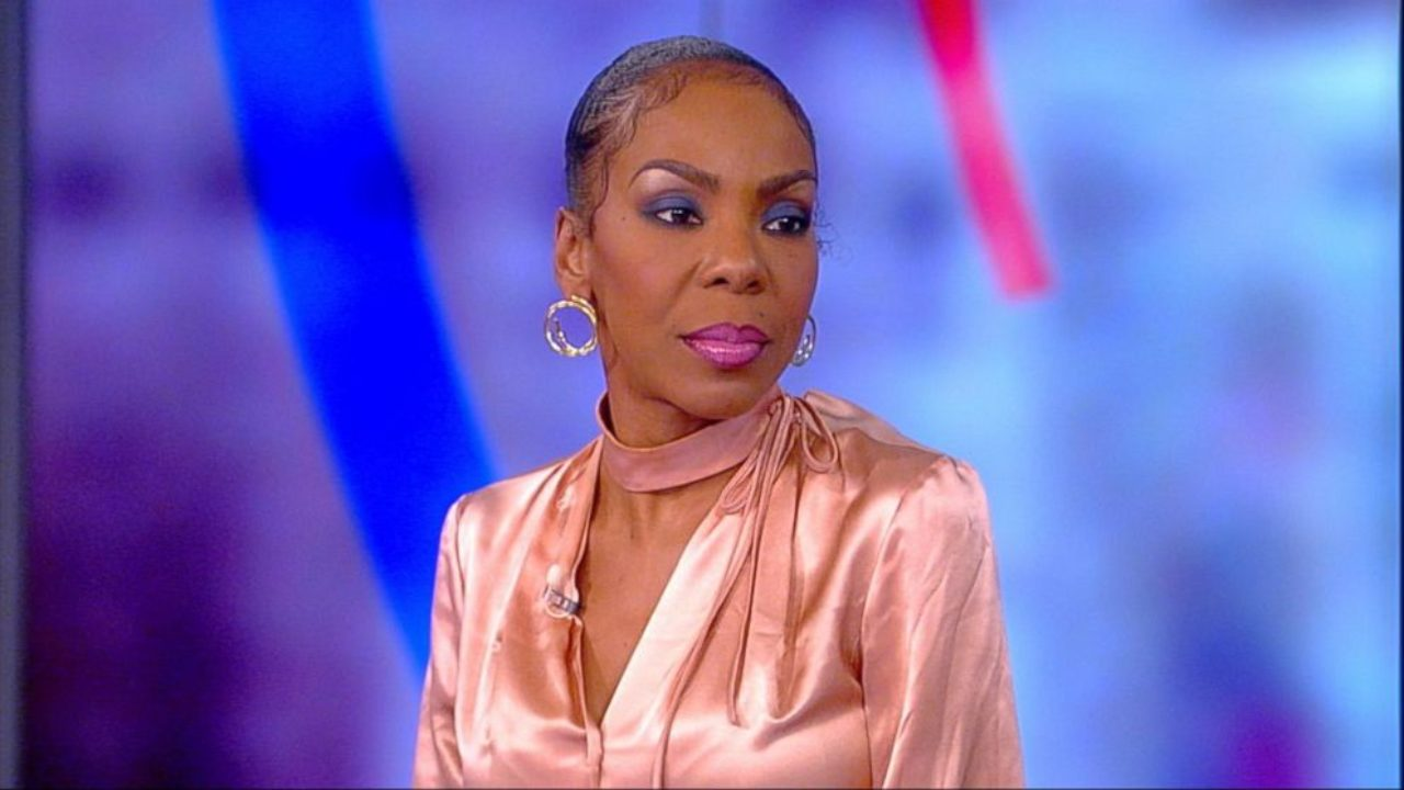 R. Kelly's Ex Wife Andrea Kelly Has A Message For Those Looking To 'Expose' Her