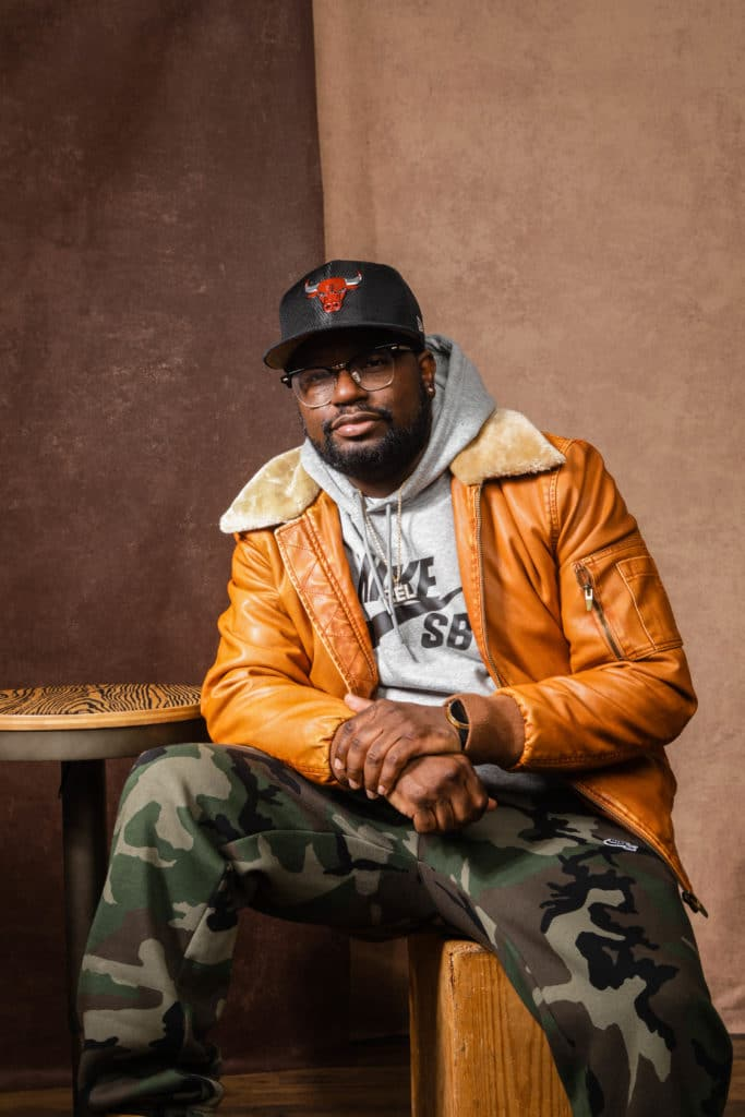 Lil Rel Howery On His New Film And Being Mistaken For T-Pain