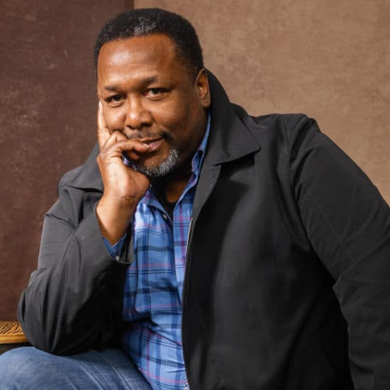 'Clemency' Star Wendell Pierce Opens Up About His Efforts To Rebuild A Historic Black Neighborhood Destroyed By Hurricane Katrina