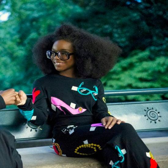 Regina Hall Magically Turns Into Marsai Martin In New Trailer For 'Little'
