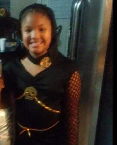 Texas Police Search For Gunman Who Killed 7-Year-Old Black Girl Sitting In Back Of Mom's Car