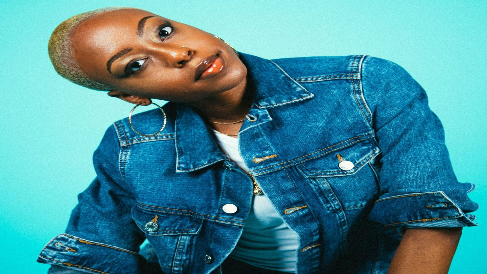 """Premiere: Forget About The Lies With Leah Jenea's New """"Stick To The Promises"""""""