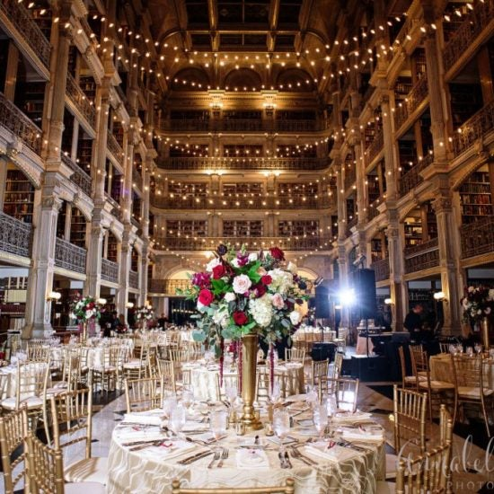 Jumping The Broom:3 Pieces Of Advice When Picking The Perfect Wedding Venue