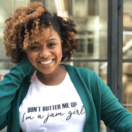 Path To Power: Trade Street Jam Company's Ashley Sneed Is Ready To Shine