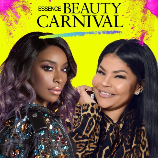 Jackie Aina, Misa Hylton & More Added To ESSENCE Beauty Carnival Lineup For NYC