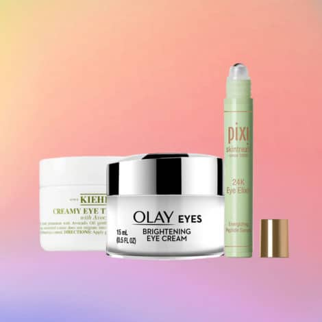 Give Your Eyes Some Extra TLC With These 3 Must-Haves