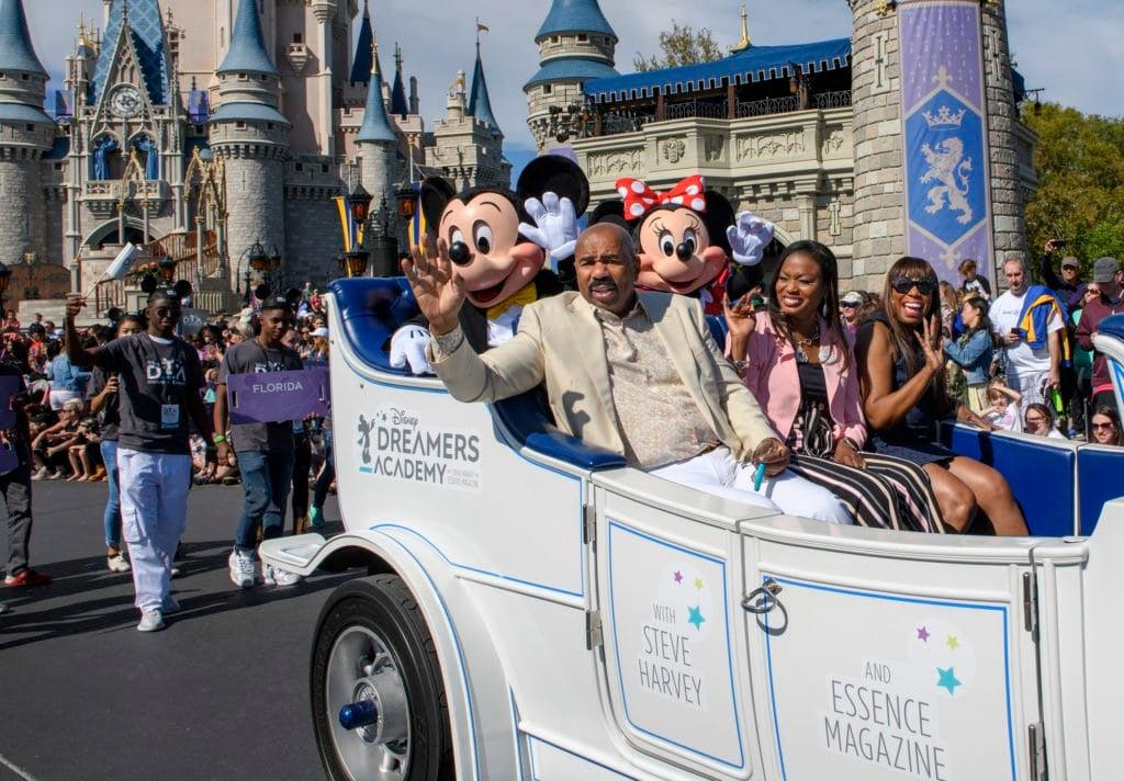 Disney Dreamers Academy: Meet the 2019 Class