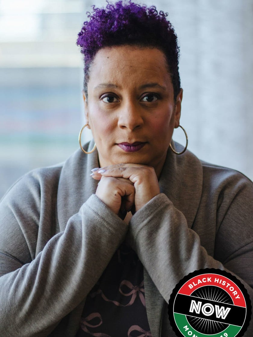 Black History Now: Leslie Mac—Grassroots Organizer, Connector, Facilitator And Advocate