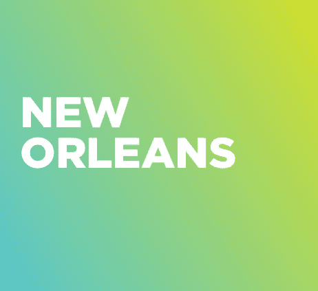 New Orleans vendor opportunities