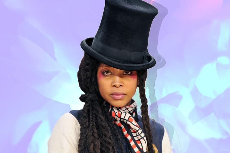 Erykah Badu Talks R. Kelly Backlash: 'I Don't Mind Being The ...
