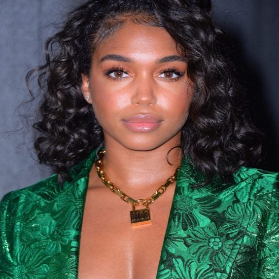 Lori Harvey Arrested After Hit And Run In Her Mercedes SUV