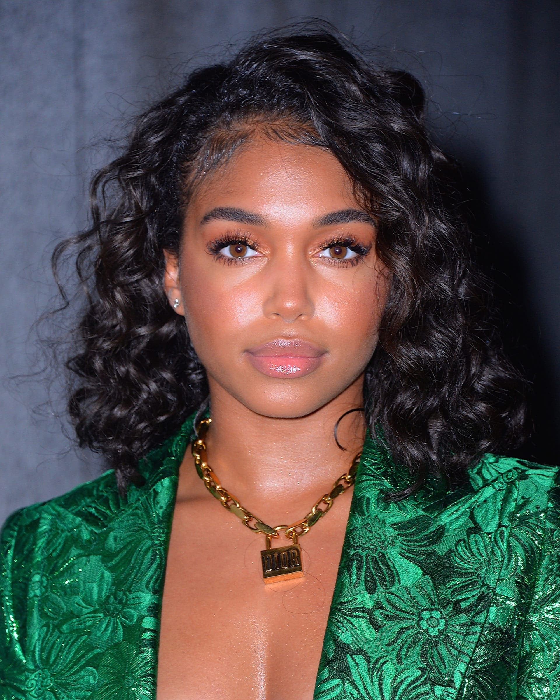 Everybody's Talking About Lori Harvey! Here's 14 Of Her ...