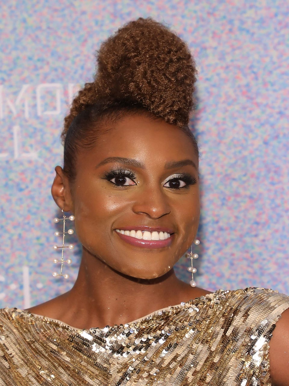 12 Times For The Birthday Chick: Cheers To Issa Rae's Most Epic Fashion Moments