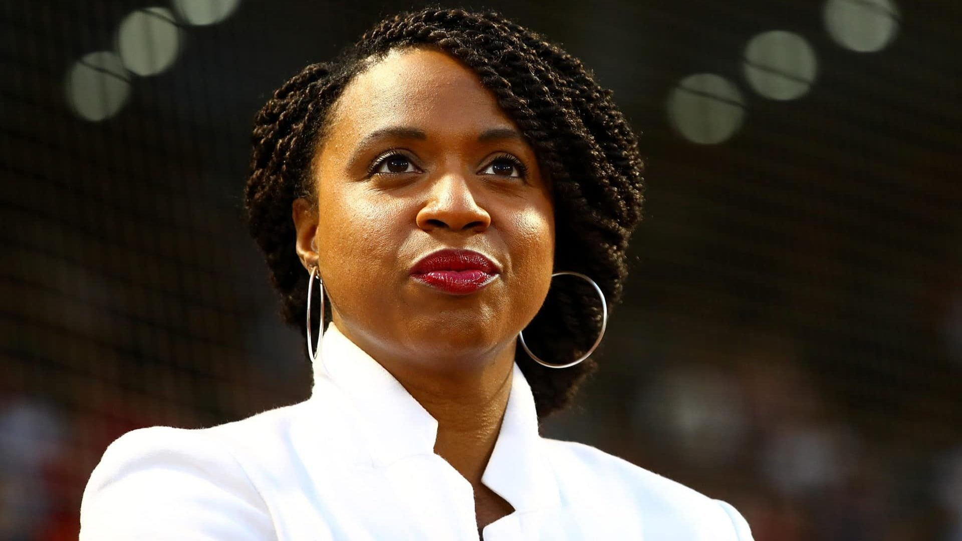 Ayanna Pressley Introduces Sweeping Criminal Justice Reform Resolution