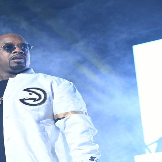 Jermaine Dupri Is Absolutely Not Performing At The Super Bowl
