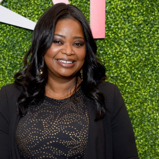 Lebron James 'Had To Intervene' To Get Octavia Spencer Equal Pay On Netflix Series