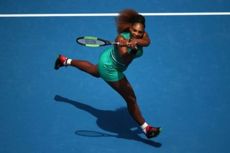 Serena Williams Loses 4th Successive Major Final At U.S. Open