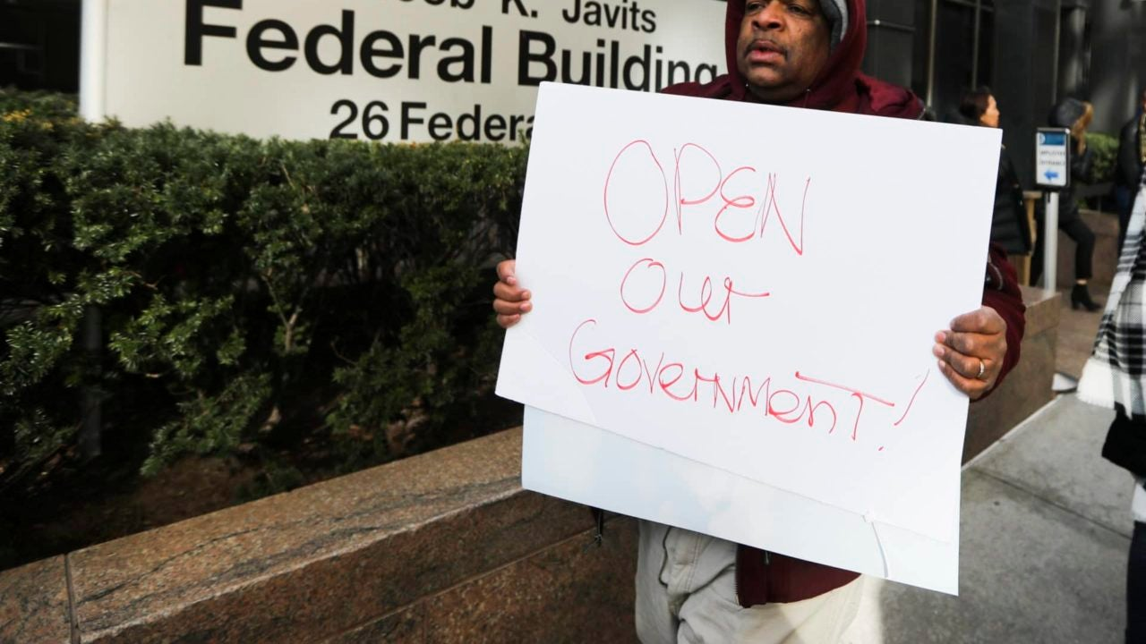 Black Furloughed Government Employees Speak Out And Dispel Misconceptions