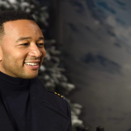 John Legend Calls College Admissions System 'Rigged For Wealthy People For A Long Time'