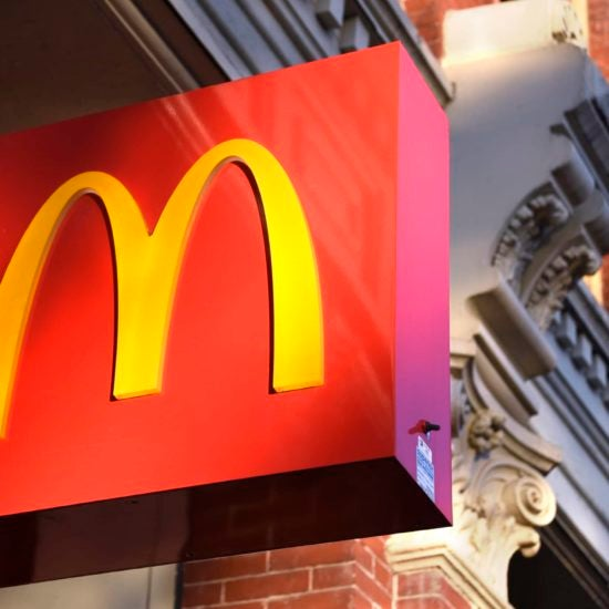 Viral Attack On McDonald's Employee In Florida Inspires Strike In Favor Of Protections Against Workplace Violence