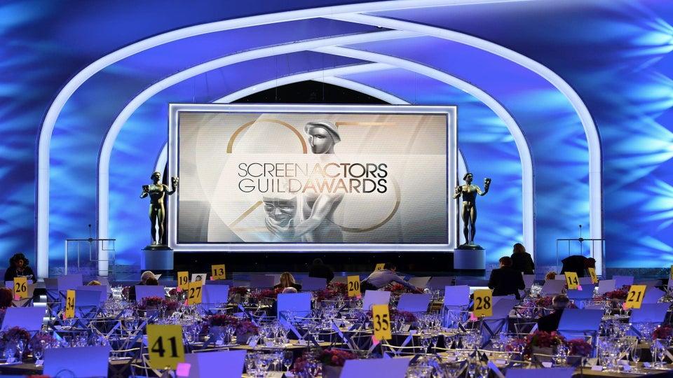 Every Black Winner At The SAG Awards 2019