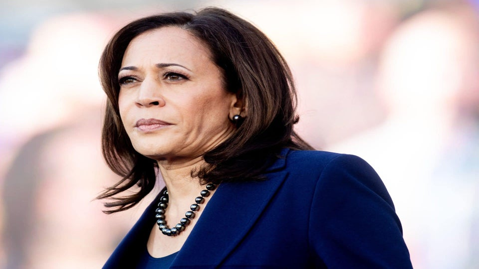 Kamala Harris Unveils Mental Health Plan In South Carolina With Help From Charlamagne Tha God