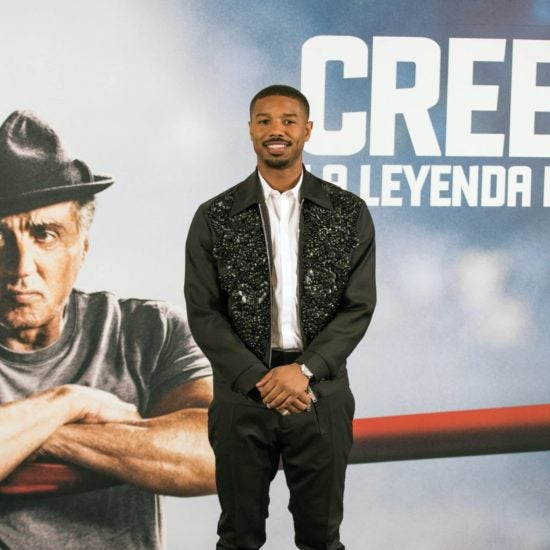 Michael B. Jordan, Naomi Campbell, Jay-Z And More Celebs Out And About