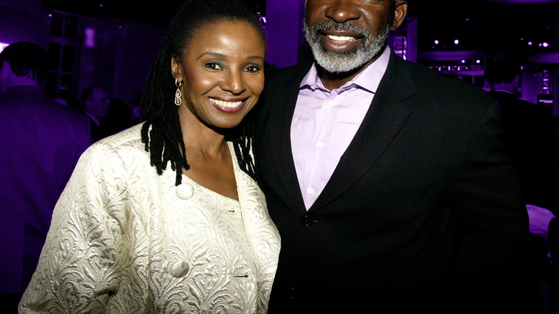 B. Smith's Husband, Dan Gasby, Says The Backlash He's Receiving Is Because His Girlfriend Is White