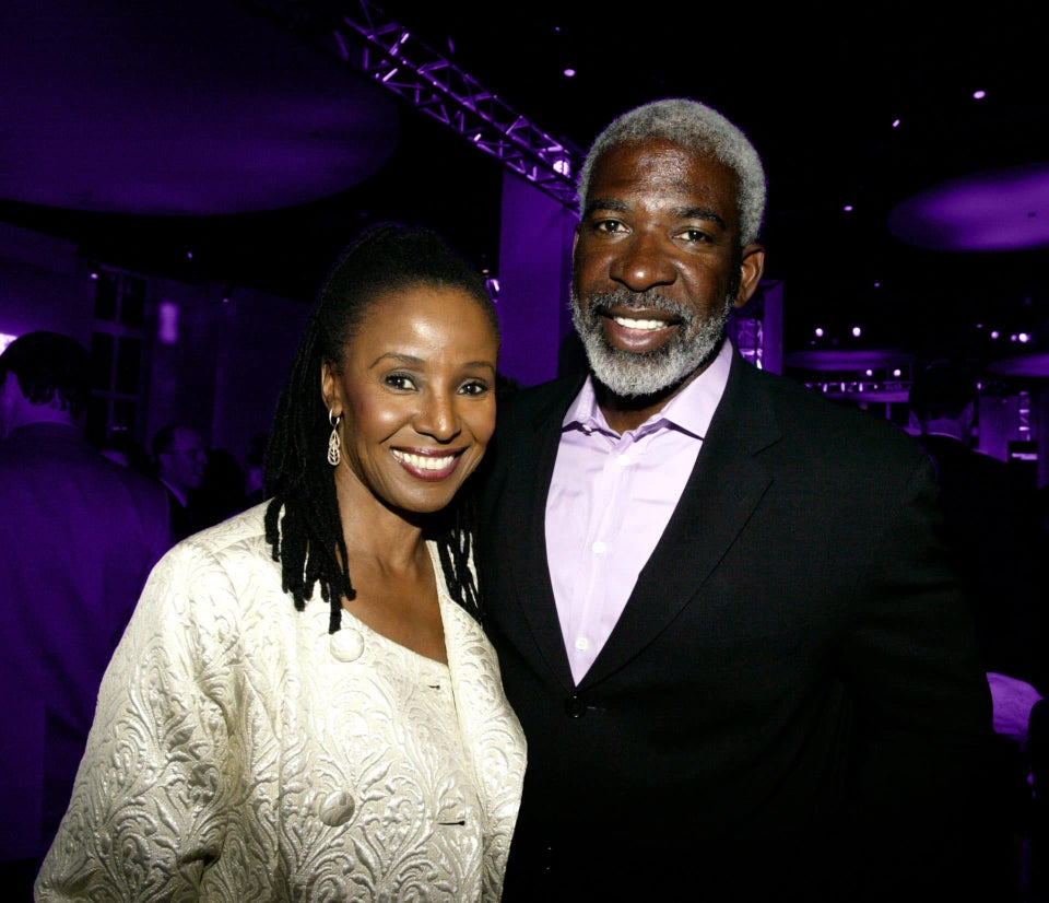 B. Smith Fans Are Livid At Husband Dan Gasby For Having A Live-In Girlfriend While She Battles Alzheimer's