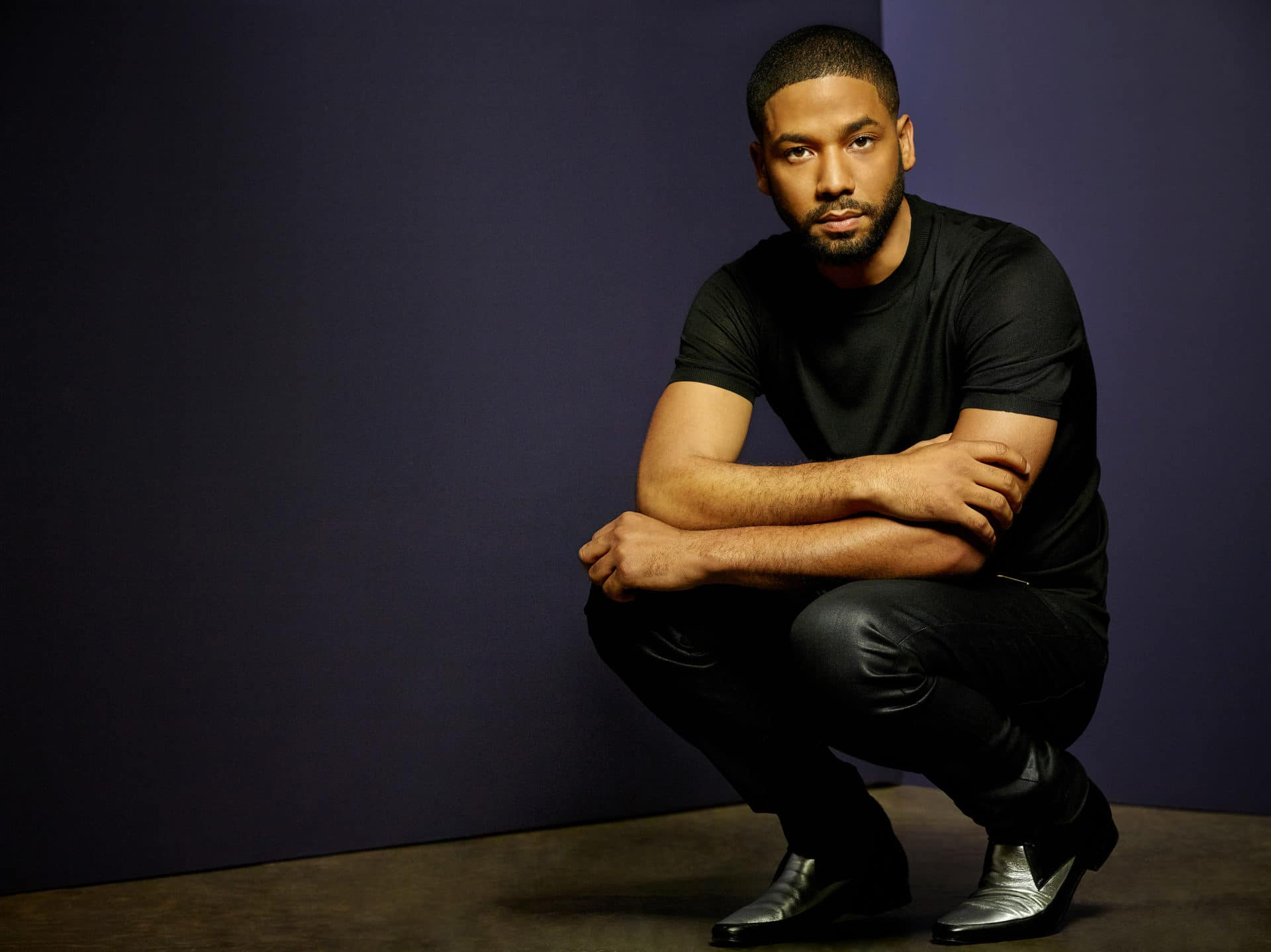 Police Say Reports Jussie Smollet Staged Attack Are 'Uninformed And Inaccurate'