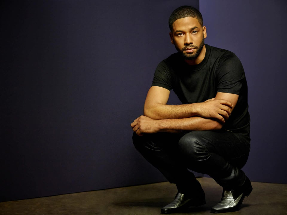 Jussie Smollett Returns To 'Empire' Set As More Harrowing Details From His Attack Are Revealed