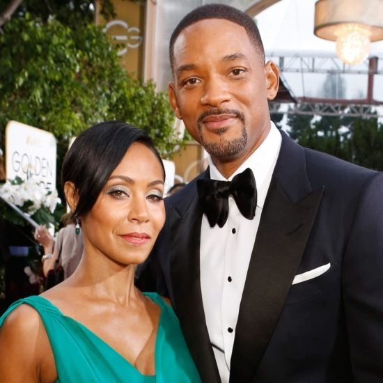 Jada Pinkett Smith Explains Why She And Will Smith Don't Celebrate Their Wedding Anniversary