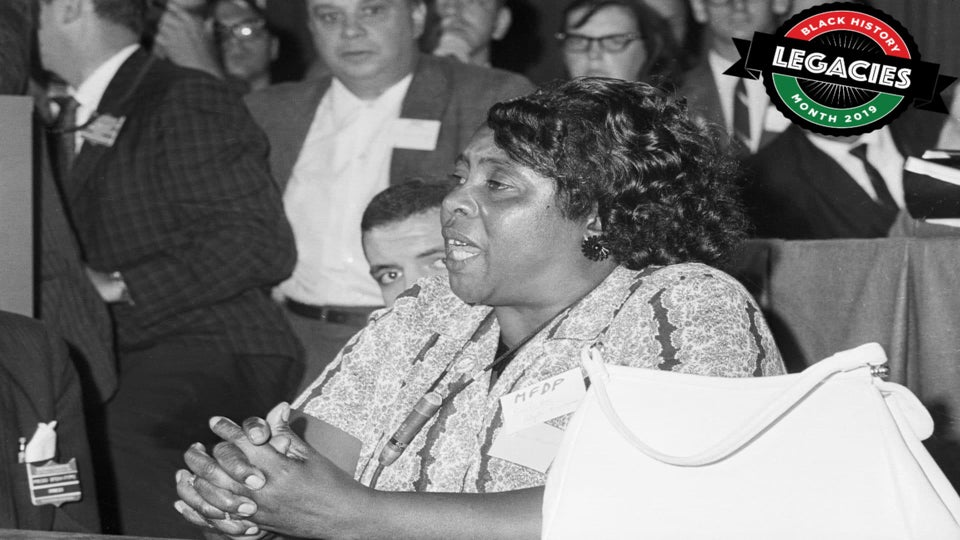 Cotton Bales and Jail Beatings: The Civil Rights And Farm Activism Of Fannie Lou Hamer