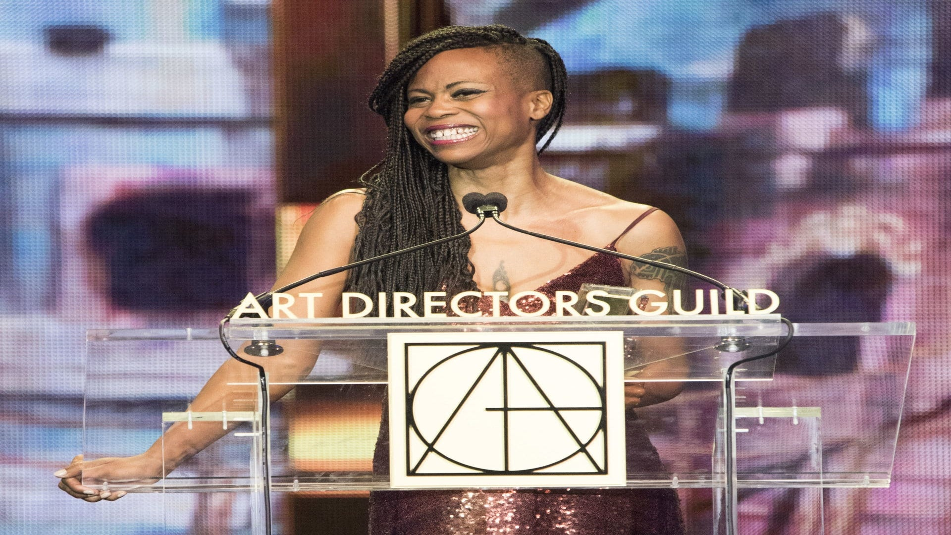 Hannah Bleacher Becomes First Black Production Designer To Be Oscar-Nominated
