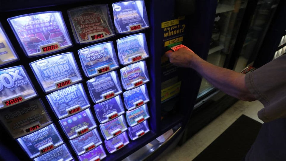 Money Moves: Truck Driver Claims $298 Million Powerball Jackpot And Immediately Quits
