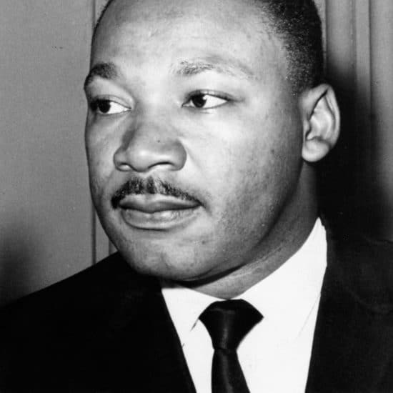 It's More Important Than Ever That The World Understand How Radical Martin Luther King Jr. Was