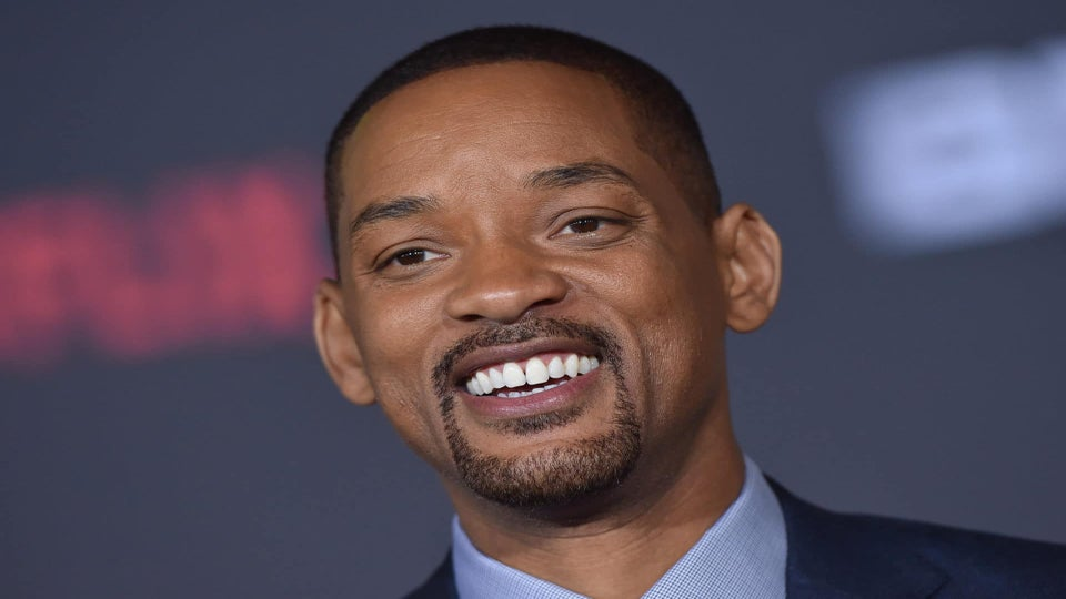 Will Smith To Play Venus and Serena Williams' Dad In New Biopic