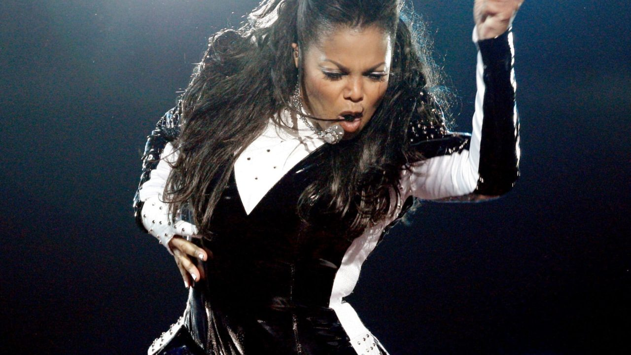 Viva Las Vegas! Janet Jackson Announces New Sin City Residency