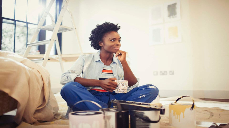 Give Your Kitchen A Refresh With These Budget-Friendly DIY Tips