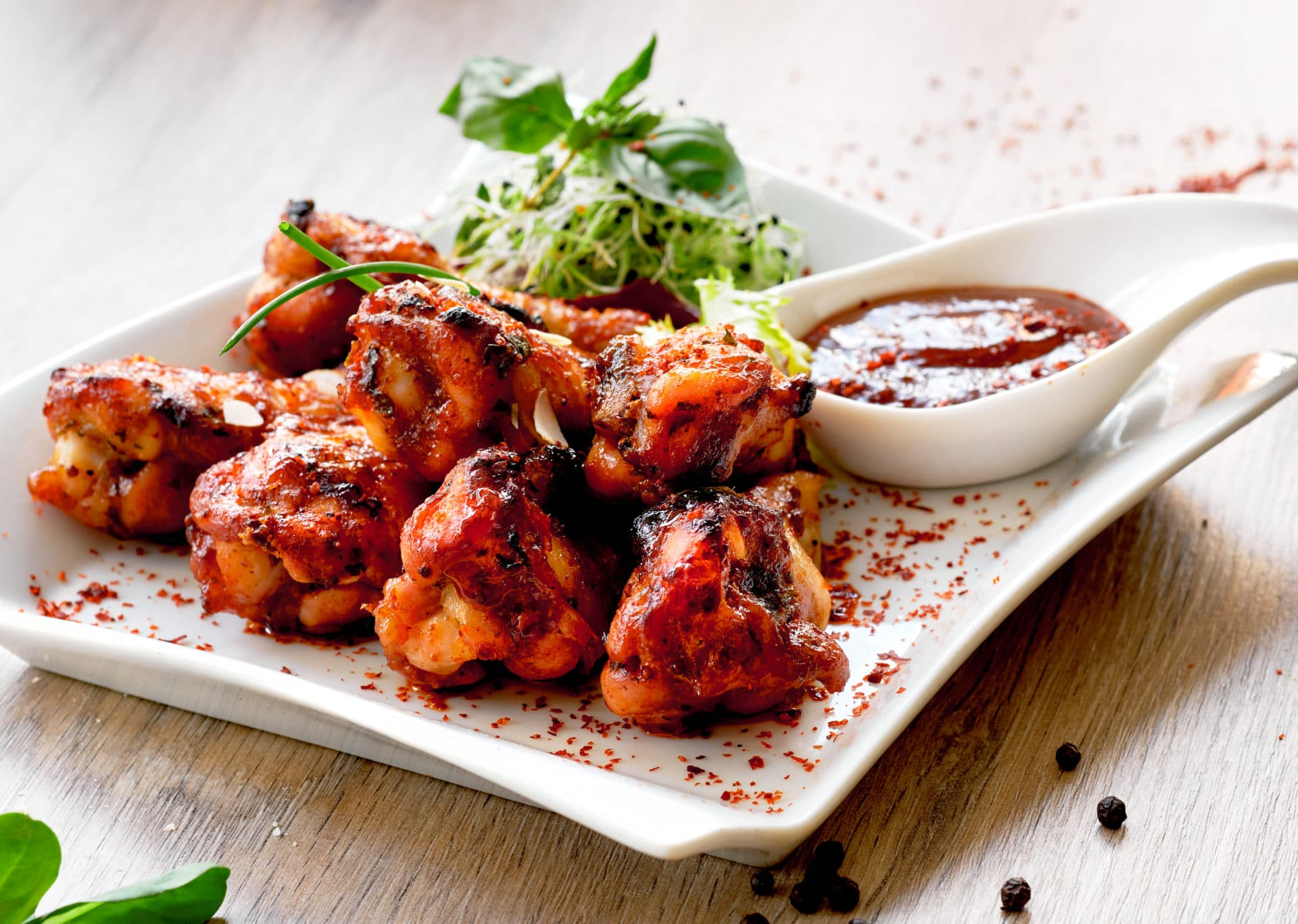 Winging It! 3 Wing Recipes To Try Tonight That Will Have You Licking Your Fingers