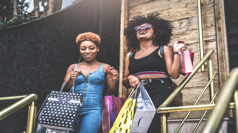Places To Shop At While You're In New Orleans
